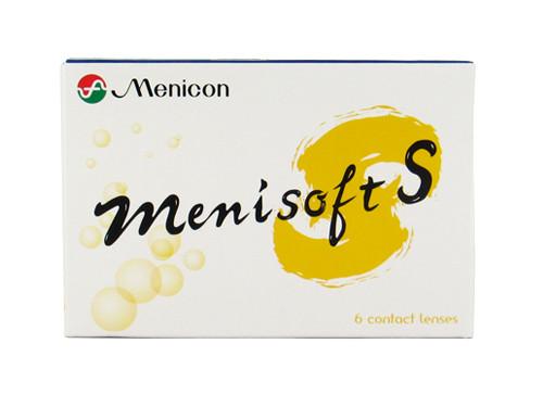 Menisoft S (1x6)